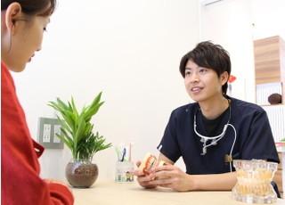 アルス歯科クリニック_治療の事前説明1