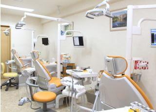 中村ファミリー歯科