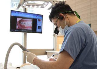 なりた歯科クリニック_虫歯2