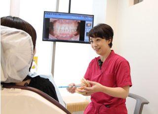 なりた歯科クリニック_歯周病3