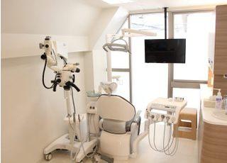 なりた歯科クリニック_イチオシの院内設備2