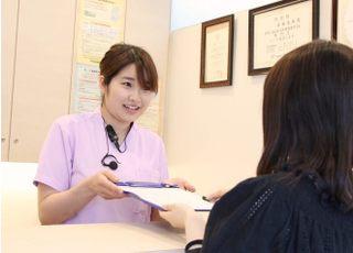 なりた歯科クリニック_治療時間に対する取り組み4