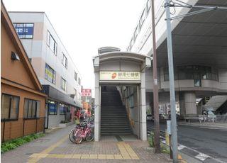 永田歯科医院_アクセスが便利3
