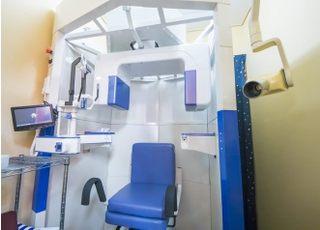 ふなえ歯科医院_イチオシの院内設備1