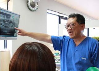 パステル歯科医院_先生の専門性・人柄1