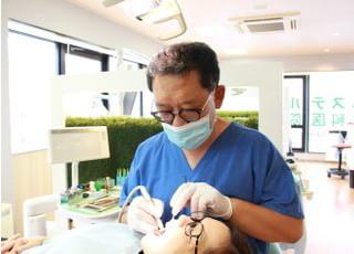 パステル歯科医院_痛みへの配慮3