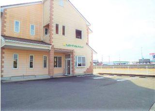 駐車場は医院前にありますのでご利用ください。