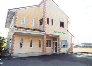 当院は2004年に開院し、この地で診療を行っております。