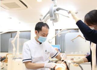 おかべ歯科クリニック_歯医者が苦手なお子さまがリラックスして通えるための環境づくりについて