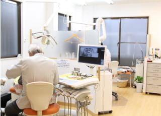 おかべ歯科クリニック_あらゆる世代のさまざまなニーズに対応できる診療について(※HPの各診療項目を参考にしてください)