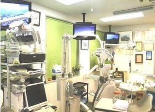 米谷歯科医院_インプラントと痛みという負担を比較的与えない治療を目指して
