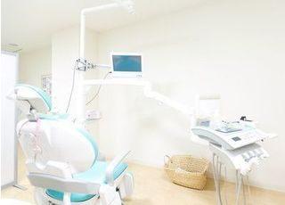 山口歯科医院治療の事前説明1