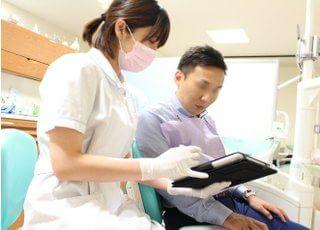 山口歯科医院治療品質に対する取り組み3