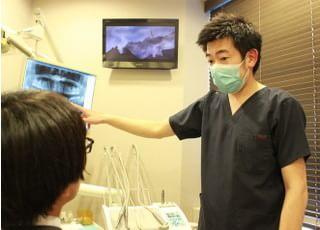 駒込M歯科クリニック2