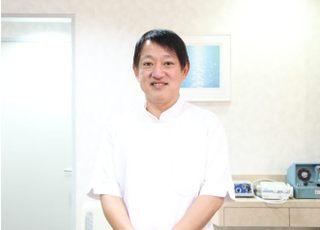 宇治田矯正歯科 宇治田 竜一 院長 歯科医師 男性