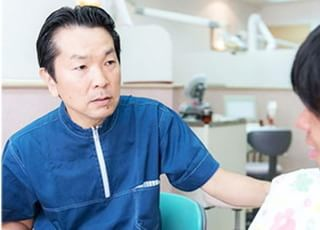 かなまる歯科クリニック