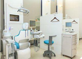パール歯科医院 佐野_ホワイトニング(※)にも対応しています