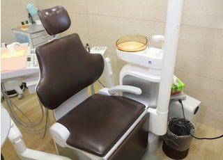 越谷エース歯科 治療方針