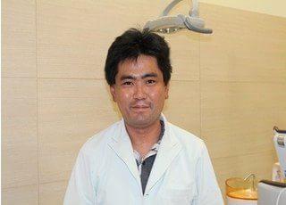 越谷エース歯科 先生 歯科医師 男性