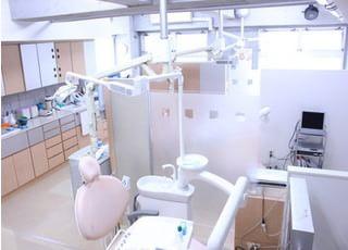 まつもと歯科_先生の専門性・人柄2