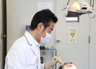 中西歯科歯周病1