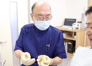 牛久デンタルクリニック_入れ歯・義歯3