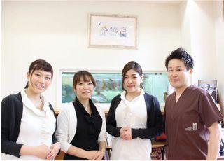 せんざい歯科クリニック_美容診療2