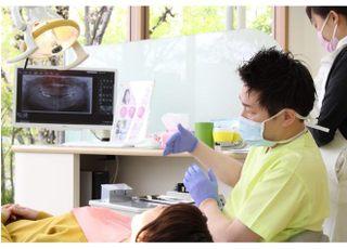 せんざい歯科クリニック_矯正歯科4