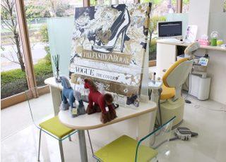 せんざい歯科クリニック_治療の事前説明2
