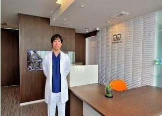 荻窪ツイン歯科・矯正歯科 町田 真吾 院長 歯科医師