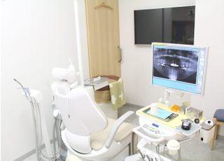 布田駅前歯科クリニック_イチオシの院内設備4