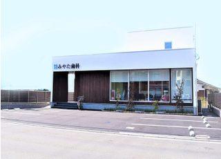 当院は、松山市福音寺にございます。北久米駅から徒歩5分です。
