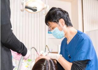 カナデ歯科_痛みへの配慮2