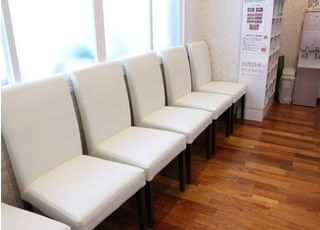 葉月歯科クリニック_アットホームな雰囲気の医院を目指しています