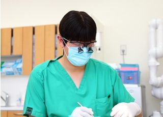 すなが歯科クリニック_先生の専門性・人柄4