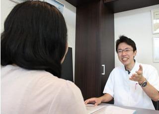 おざき歯科医院_患者さまに合った治療を行うための院内空間