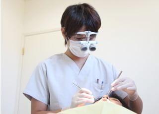 ごとう歯科クリニック虫歯1