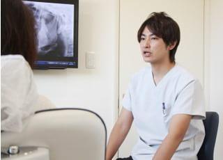 ごとう歯科クリニック治療の事前説明2