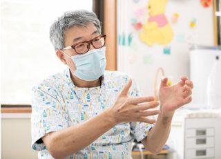 佐久間歯科小児歯科 予防歯科