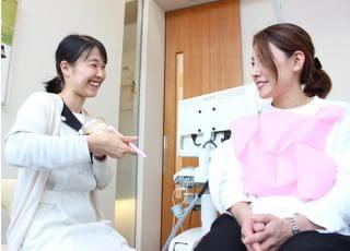 あゆみ歯科クリニック松井山手_予防歯科1