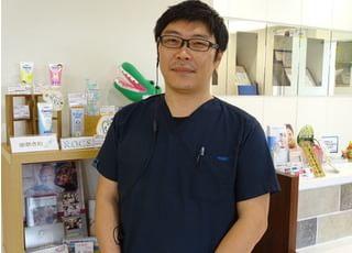 香川歯科医院_香川 良介