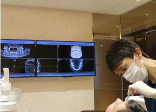 ノア歯科クリニック中目黒治療品質に対する取り組み2
