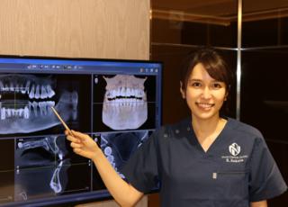 ノア歯科クリニック中目黒治療の事前説明3
