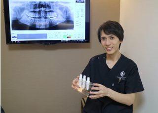 ノア歯科クリニック中目黒インプラント2