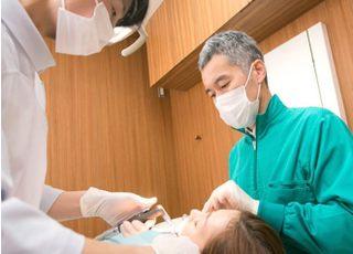 ごとう歯科・矯正歯科クリニック_治療時間に対する取り組み1