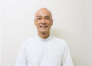 村松歯科医院 村松 英昭 院長 歯科医師 男性