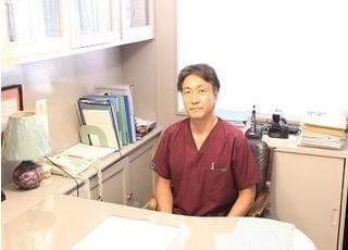 青山歯科医院_青山 康大郎