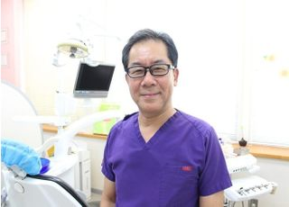 青木歯科医院_先生の専門性・人柄4