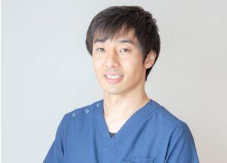 ゆうき歯科クリニック 田中 悠己 院長 歯科医師 男性