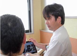 アイ歯科宗像_患者さまのそばに寄り添い、落ち着いて治療を受けられる環境作りに取り組む